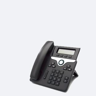 Cisco 6800 IP Phone