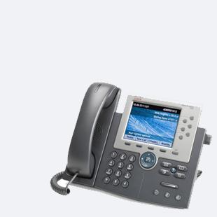 Cisco 6900 IP Phone