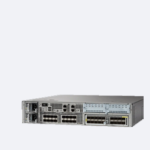 Cisco Router 10000 Series