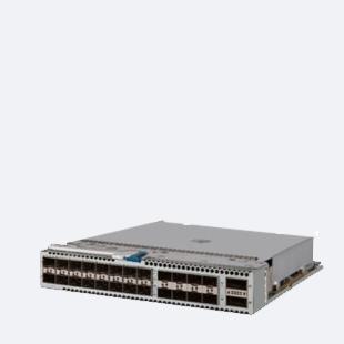 HPE FlexFabric 5940 Switches