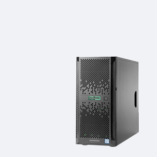 HPE DL20 Server Processors