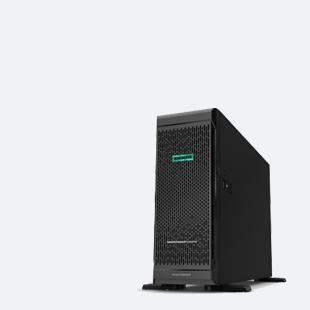 HPE DL180 Server Processors