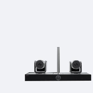 Polycom Video Conferencing Cameras